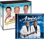 Calimeros - Ihre 60 schönsten Hits + Amigos - Bis ans Ende der Zeit