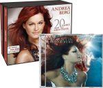 Andrea Berg - 20 Jahre Abenteuer EXKLUSIV + Atlantis