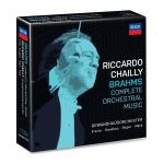 Brahms: Complete Orchestral Music