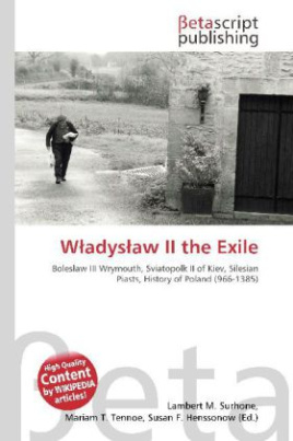 W adys aw II the Exile