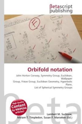 Orbifold notation