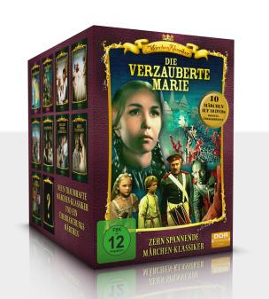 Märchen Klassiker-Box