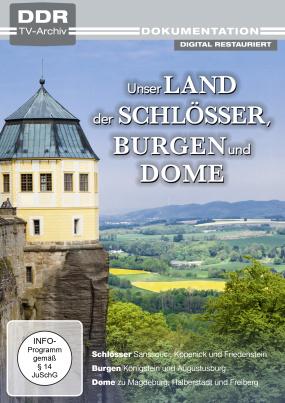Unser Land der Schlösser, Burgen und Dome (DDR-TV-Archiv)