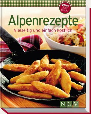 Alpenrezepte