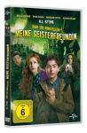 R.L. Stine - Darf ich vorstellen: Meine Geisterfreundin, 1 DVD
