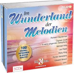 Im Wunderland der Melodien