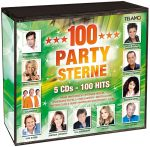 100 Party Sterne