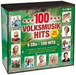 100 Volksmusik Hits, Das Beste