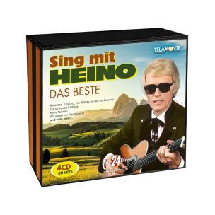 Sing mit Heino - Das Beste
