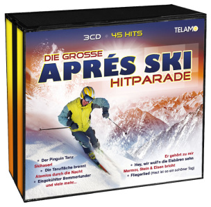Die grosse Après Ski Hitparade