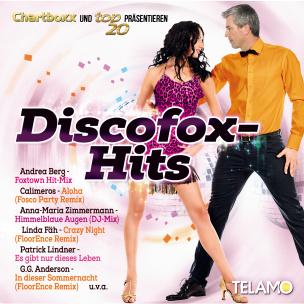 Chartboxx und Top 20 präsentieren: Discofox-Hits