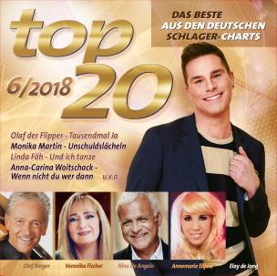 Top 20 6/2018