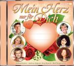 Mein Herz nur für Dich (CD)