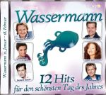 Wassermann-12 Hits für den schönsten Tag des Jahres