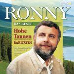 Ronny - Hohe Tannen - Raritäten (2 CDs)