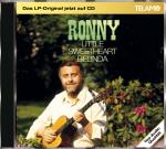 Ronny - Das LP-Original jetzt auf CD: Little Sweetheart Belinda (CD)