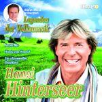 Stefan Mross präsentiert die Legenden der Volksmusik: Hansi Hinterseer (CD)