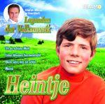 Stefan Mross präsentiert die Legenden der Volksmusik: Heintje (CD)