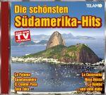 Die schönsten Südamerika-Hits