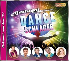 DJ ECHOLOT präsentiert DANCE SCHLAGER