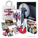 Ross Antony - Goldene Pferde Fanbox - Very British Edition LIMITIERT