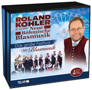 Das grosse Festival der Blasmusik