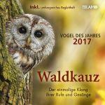 """Vogel des Jahres 2017 """"Der Waldkauz"""""""