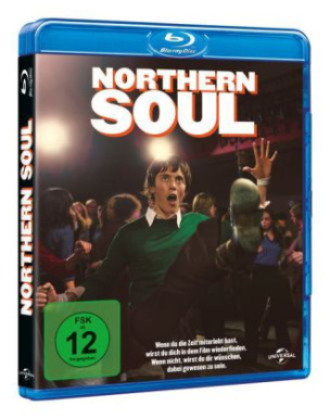 Northern Soul, 1 Blu-ray