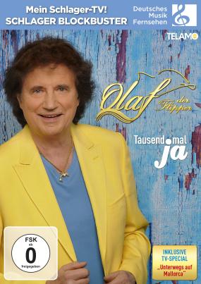 Tausendmal Ja DVD
