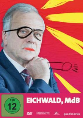 Eichwald, MdB, 1 DVD. Staffel.1