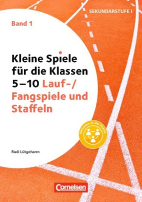 Lauf-/Fangspiele und Staffeln
