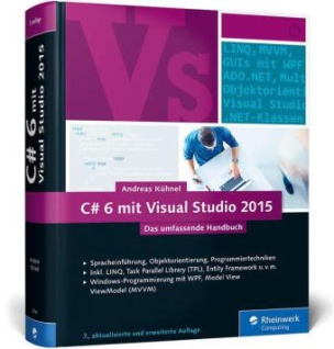 C sharp 6.0 mit Visual Studio