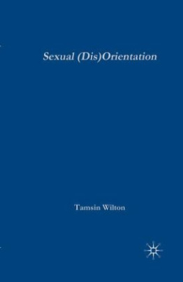 Sexual (Dis)Orientation