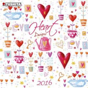 Heart Design 2016