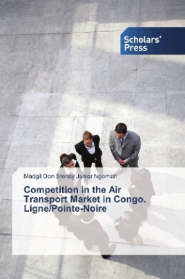 Competition in the Air Transport Market in Congo. Ligne/Pointe-Noire