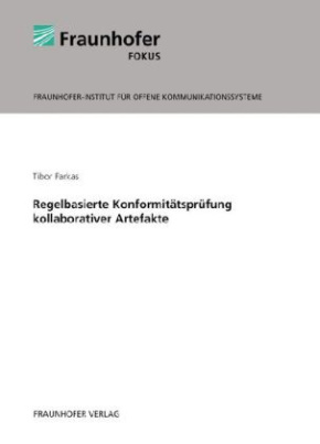 Regelbasierte Konformitätsprüfung kollaborativer Artefakte