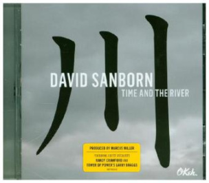 Time and The River, 1 Audio-CD