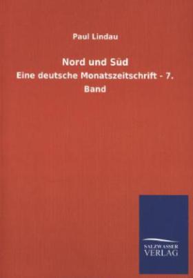 Nord und Süd. Bd.7