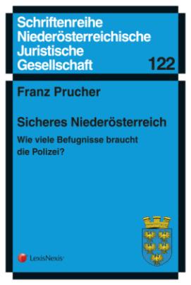 Sicheres Niederösterreich