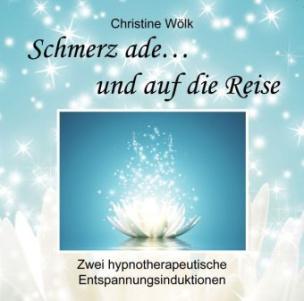 Schmerz Ade... und auf die Reise, Audio-CD