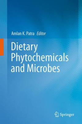 Dietary Phytochemicals and Microbes
