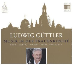 Musik in der Frauenkirche, 1 Audio-CD