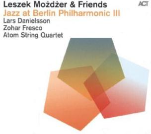 Jazz At Berlin Philharmonic, 2 Audio-CDs. Vol.3