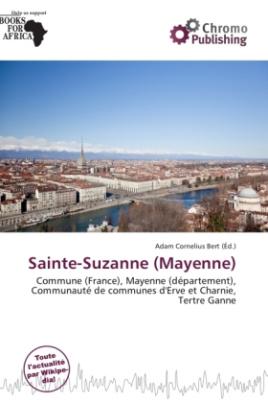 Sainte-Suzanne (Mayenne)