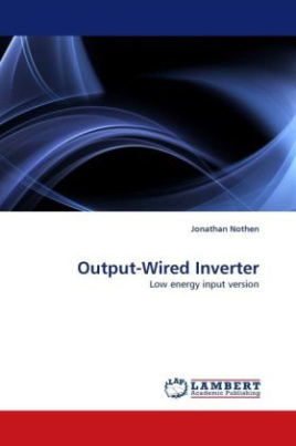 Output-Wired Inverter