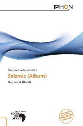 Seismic (Album)