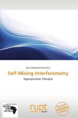 Self-Mixing Interferometry