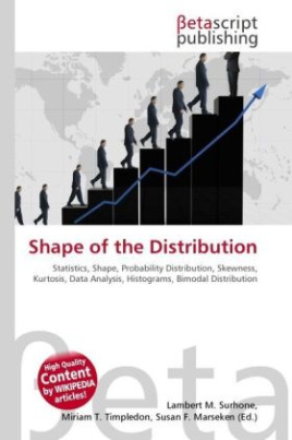 Shape of the Distribution