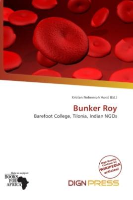 Bunker Roy