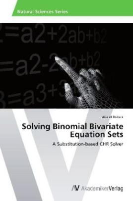 Solving Binomial Bivariate Equation Sets